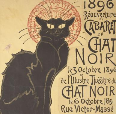 Visually Impaired Tour and Workshop: Pin-Ups | Toulouse-Lautrec and the Art of Celebrity