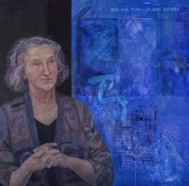 Celebrating Thea Musgrave's 90th year