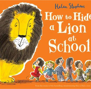 Illustrating Books for Children: Helen Stephens & Chie Hosaka