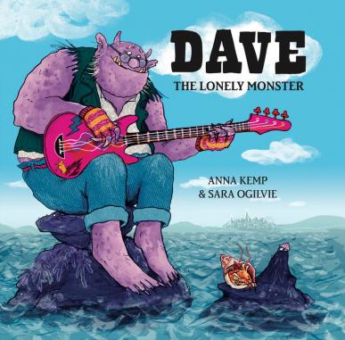 Illustrating Books for Children: Sara Ogilvie & Anna Gordillo