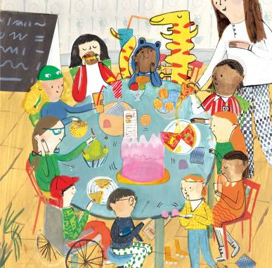 Illustrating Books for Children: Maisie Paradise Shearring & Helen Kellock