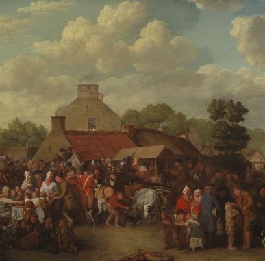 Scottish Art 1670 — 1800