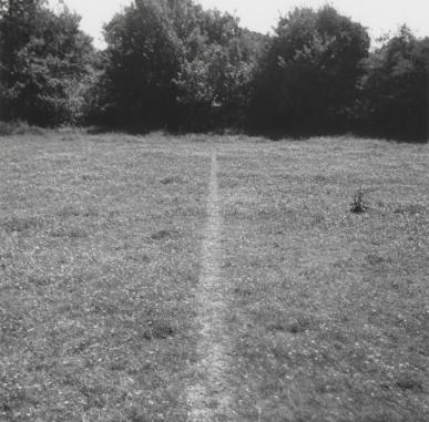 ARTIST ROOMS: Richard Long | Being in the Moment