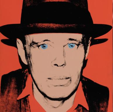 ARTIST ROOMS: Joseph Beuys | A Language of Drawing