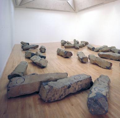 ARTIST ROOMS: Joseph Beuys