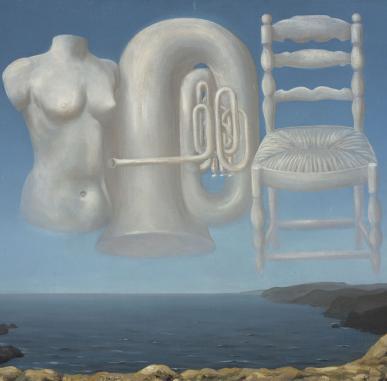 Beyond Realism | Dada and Surrealism