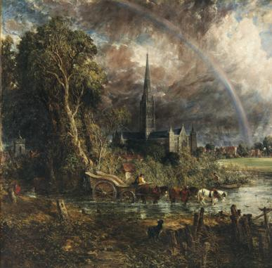 Constable & McTaggart: A Meeting of Two Masterpieces