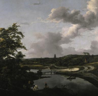 Dutch and Flemish Art 1600 — 1700