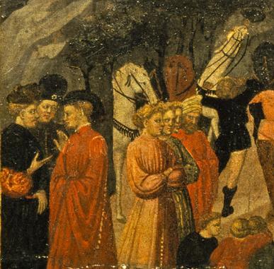 Gothic/Renaissance 1300-1550