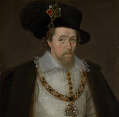 Bright Star | The Art and Life of King James VI and I