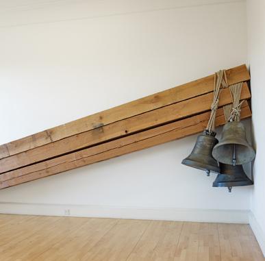 ARTIST ROOMS: Jannis Kounellis - Middlesborough Institute of Modern Art