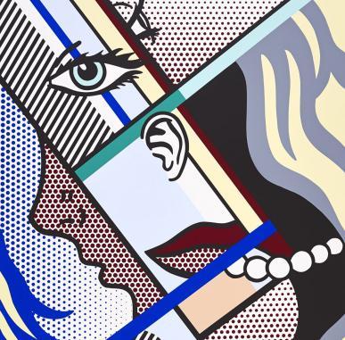 ARTIST ROOMS: Roy Lichtenstein