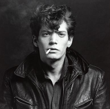 ARTIST ROOMS: Robert Mapplethorpe - The Gallery at Linlithgow Burgh Halls
