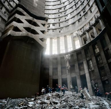Ponte City | Mikhael Subotzky and Patrick Waterhouse