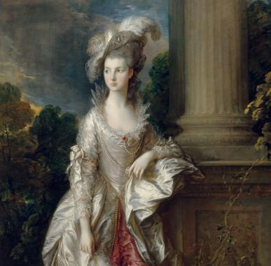 Rococo to Revolution