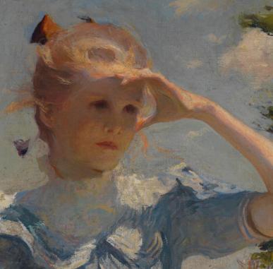 American Impressionism | A New Vision