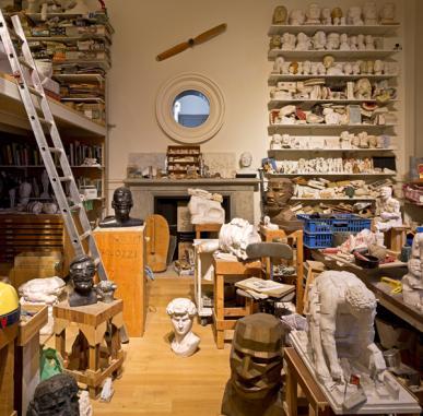 Paolozzi Studio