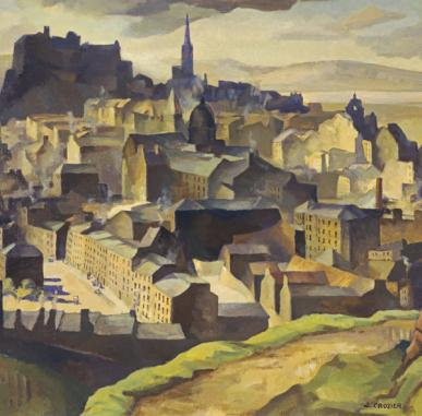 A New Era | Scottish Modern Art 1900-1950