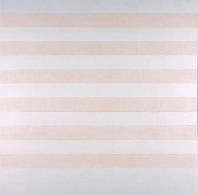 ARTIST ROOMS: Agnes Martin - Kettle's Yard