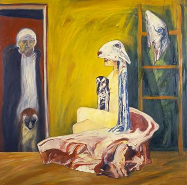 John Bellany: A Passion for Life