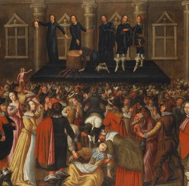 The King's Last Day | The Execution of Charles I