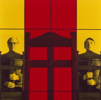 ARTIST ROOMS: Gilbert & George - Tate Britain