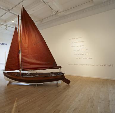 ARTIST ROOMS: Ian Hamilton Finlay - Tate Britain