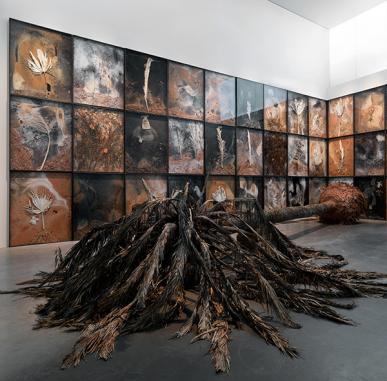 ARTIST ROOMS: Anselm Kiefer - BALTIC