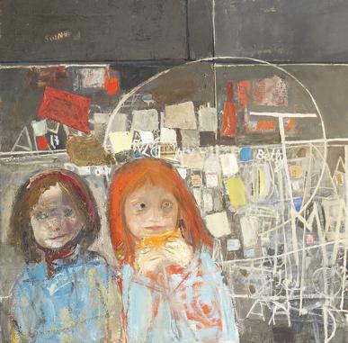 Joan Eardley | A Sense of Place
