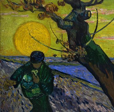 Van Gogh to Kandinsky: Symbolist Landscape in Europe 1880-1910