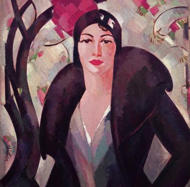 The Scottish Colourist Series: JD Fergusson