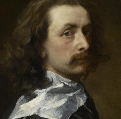 Looking Good | The Male Gaze From Van Dyck to Lucian Freud