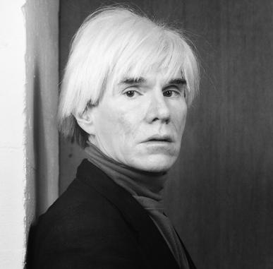 ARTIST ROOMS: Andy Warhol - New Art Gallery Walsall