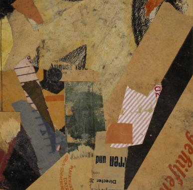 The Endless Possibilities of Collage - A Five-Week Course