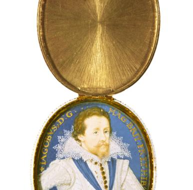 Opening Talk: Uncovering King James VI & I - Bright Star of the North