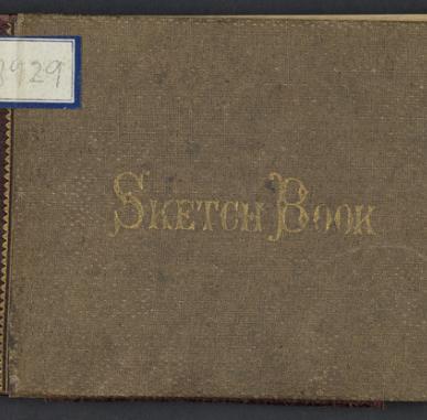 Books in Focus: Sketchbooks