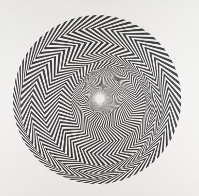 Opening Talk: Bridget Riley