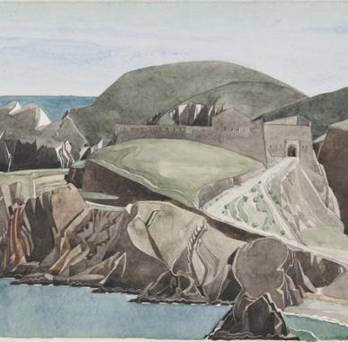 A Guided Tour through Watercolours