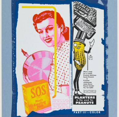 Transatlantic Connections: Eduardo Paolozzi and Andy Warhol