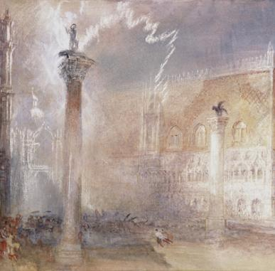 Director's Tour of Turner in January