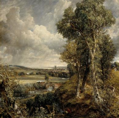 History of Art Course with Dr James Lawson: Romanticism