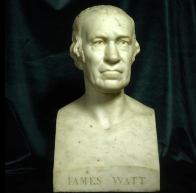 Inventive Energy: The Cultural Significance of James Watt (1736-1819)