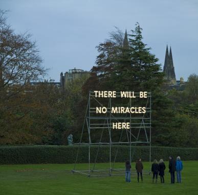 Scottish National Gallery of Modern Art Sculpture Tour