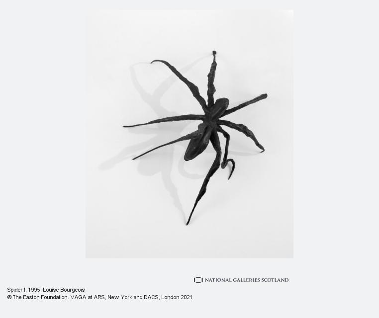 Louise Bourgeois, Spider I