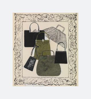 Six Handbags (1958)