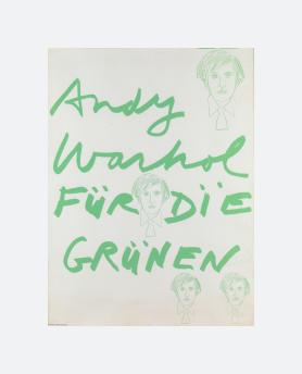 Für die Grünen (1978)