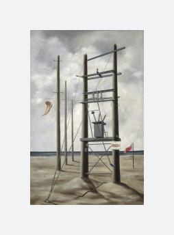 Pylons (1933)