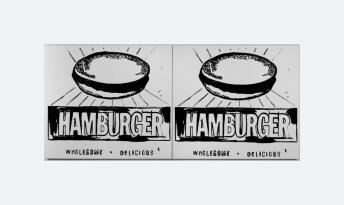 Hamburger (1985 - 1986)