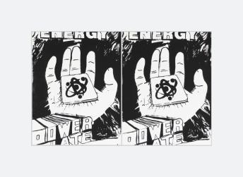 Energy - Power (1985 - 1986)