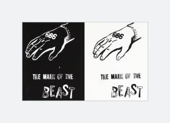 The Mark of the Beast (1985 - 1986)